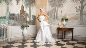 Wedding Dresses - Haute Couture - Ragusa - Comiso - Giarratana